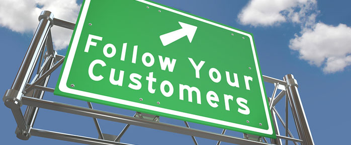 7 Creative Ideas to Follow up with New Customers