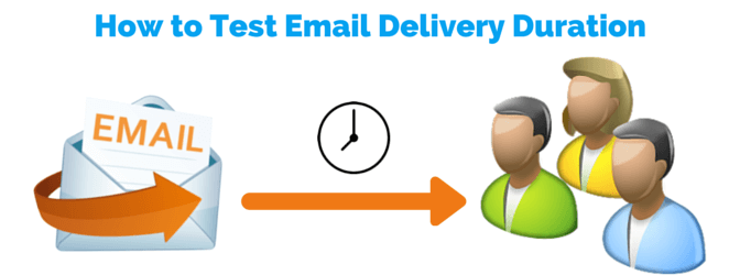 √ How to Test Email Delivery Duration