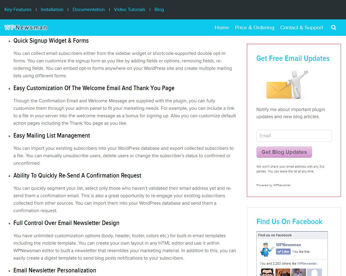 √ How to Create an Email List